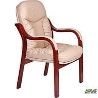 Конференц-кресло руководителя Буффало CF (6231-D LEATHER+PVC)