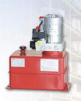 Электрогидравлика  для гидроборта (гидролифта)