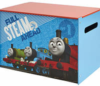 Ящик-комод для игрушек Томас и друзья Worlds Apart