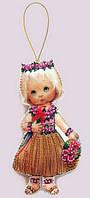 Набор для шитья куклы Кукла. Гавайи