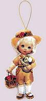 Набор для шитья куклы Кукла. Австралия