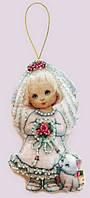 Набор для шитья куклы Кукла. Невеста
