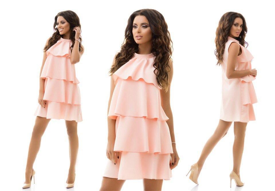 0cf2f3dd69c Летние платье - ShopStyle магазин одежды от производителя. в Одессе