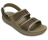 Сандалии мужские Crocs Yukon Mesa Sandals Размер М13 (47 EU)