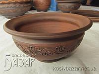 Тарелка (гуцульская керамика)