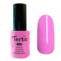 Гель-лак Tertio Розовый 151 10 мл.