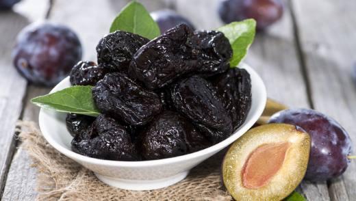 Ароматизатор Чернослив «Prune» Baker Flavors