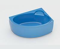 Ванна акриловая ARTEL PLAST Стелла (170) голубая, фото 1