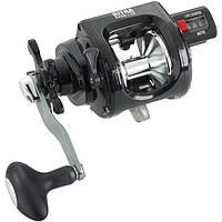 Котушка Balzer мультиплікатор Hitra 6400 LCL з лічильником 350м/0.40 мм 4п.