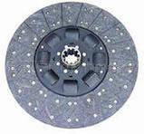 Корзина, диск сцепления на Рено - комплект сцепления Renault Magnum, Master, Premium, фото 5