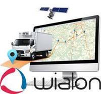 Монтаж и настройка оборудования мониторинга транспорта. Подключение к сервису Wialon.