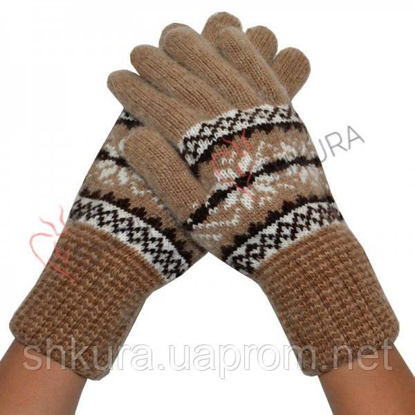 Женские перчатки, удлиненные 08