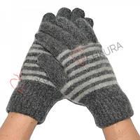 Мужские перчатки, зимние 04