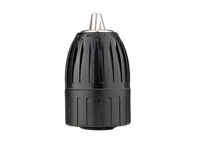 """Патрон для дрилі швидкозажимний c lock 2-13 мм – 1/2"""" MATRIX"""