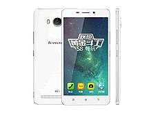 Смартфон Lenovo A5500 CDMA+GSM/GSM+GSM, фото 3