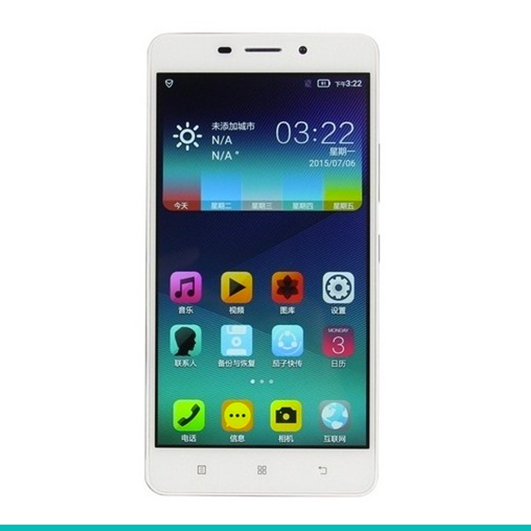Смартфон Lenovo A5500 CDMA+GSM/GSM+GSM