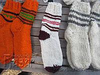 Носки (шерстяные)