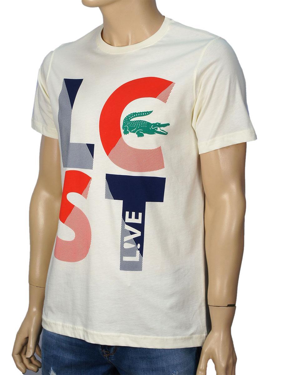 Турецька чоловіча футболка копія L LRS-1609928