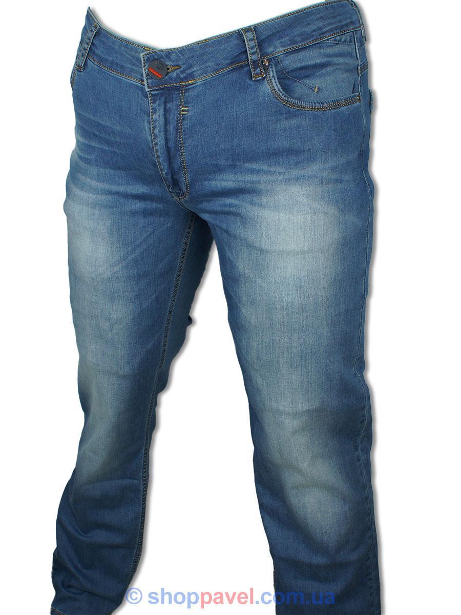 Чоловічі джинси Differ E-2387 SP.NO 0149 великого розміру