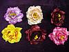 Головка роза- мак