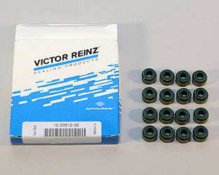 Сальник клапана впуск / выпуск на Renault Master III 2010-> 2.3dCi - Victor Reinz (Германия)  12-33512-02