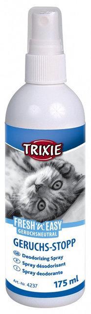 Trixie TX-4237 спрей дезодорант для кошачьего туалета 175мл