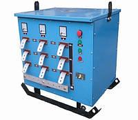 Трансформатор для прогрева бетона ТСДЗ-80/0,38