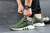 Кроссовки Adidas Equipment ADV 91 хаки 2307