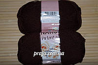Nako Pirlanta - 3303 коричневый
