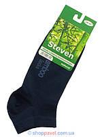 Чоловічі шкарпетки Steven стопи 060 бамбук