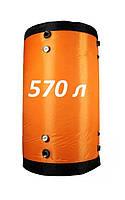 Аккумулирующий бак с изоляцией Донтерм 570 литров