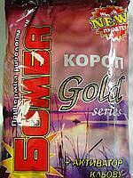 Прикормка Бомба Короп Gold series, фото 1