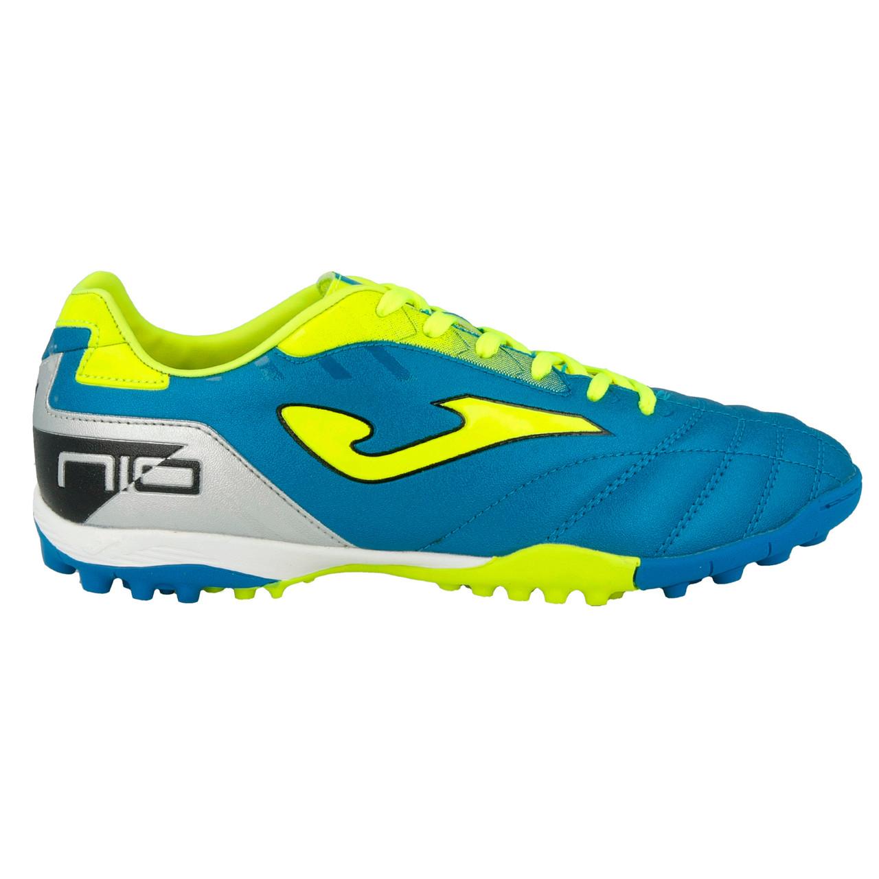 Обувь для футбола (сороканожки) Joma Numero-10 TF , цена 999 грн ... afb9af36815