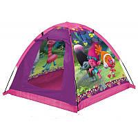 Детская палатка для игры на улице Тролли John 78104