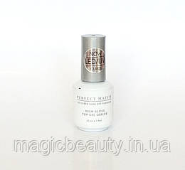 Топ для гель-лака Lechat Perfect Match Gel Top 7,5 мл