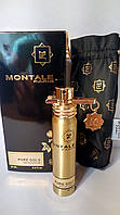 Montale Pure Gold edp 20ml женские