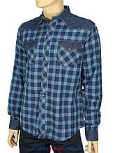 Чоловіча сорочка Cordial СО1442 Н