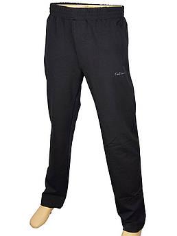 Чоловічі спортивні брюки Fabiani 590251 Н чорного кольору