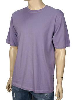 Футболка Laperon PRN-4010 фіолетового кольору