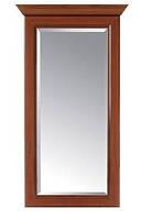 БРВ Стилиус зеркало  NLUS 46  1075х530х60мм черешня античная