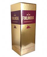 Водка Finlandia (redberry) 2л (Финляндия)