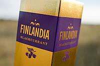 Водка Finlandia Blackcurant(Финляндия) 2л