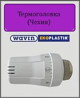 Термоголовка Wavin Ekoplastik М30х1,5