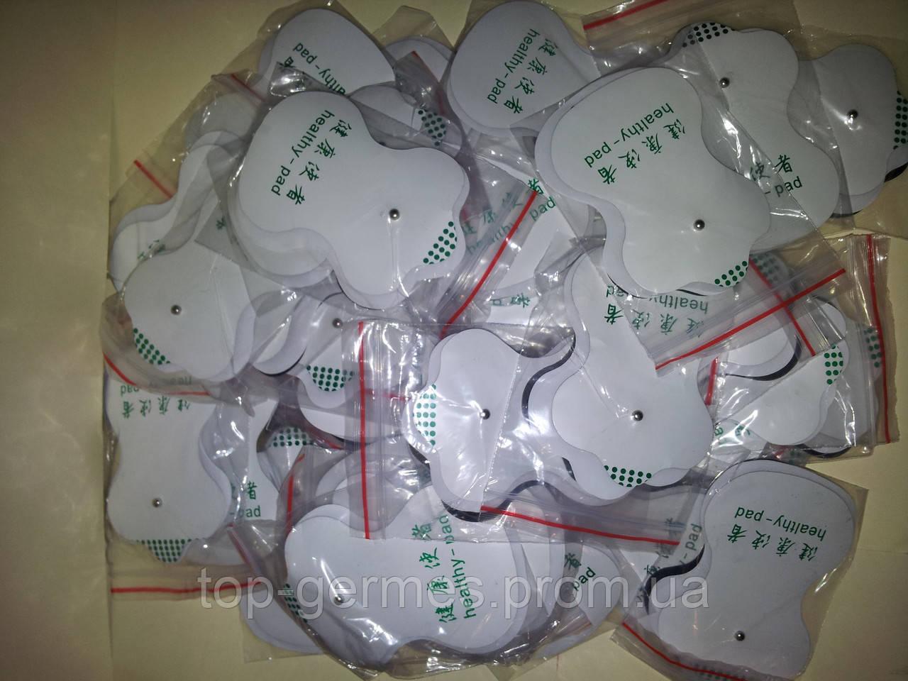 Электроды миостимуляторов