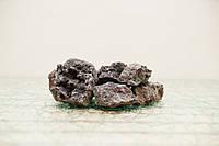Чёрная гималайская соль 50*80мм
