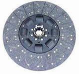 Корзина, диск сцепления на Ивеко - комплект сцепления IVECO Daily, Euro Cargo, Euro Star, Euro Tech, Stralis, фото 2