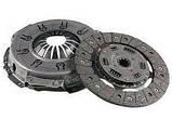 Корзина, диск сцепления на Ивеко - комплект сцепления IVECO Daily, Euro Cargo, Euro Star, Euro Tech, Stralis, фото 4