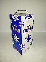 Finlandia 3л (Финляндия)
