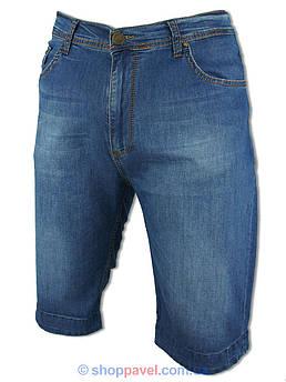 Чоловічі джинсові шорти Cen-cor СNC-1349 BTвеликих розмірів