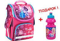 """Рюкзак школьный каркасный """"трансформер"""" Princess dream K17-500S-1, ТМ """"Kite"""""""